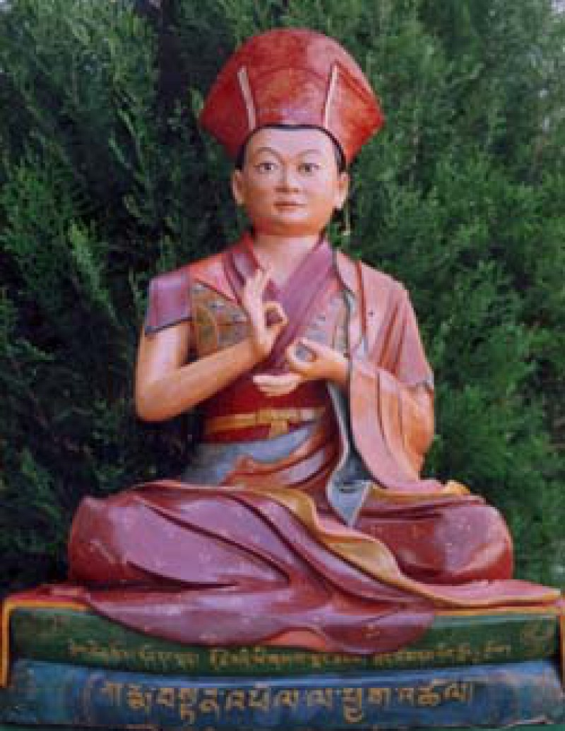 Drupwang Karma Tenphel